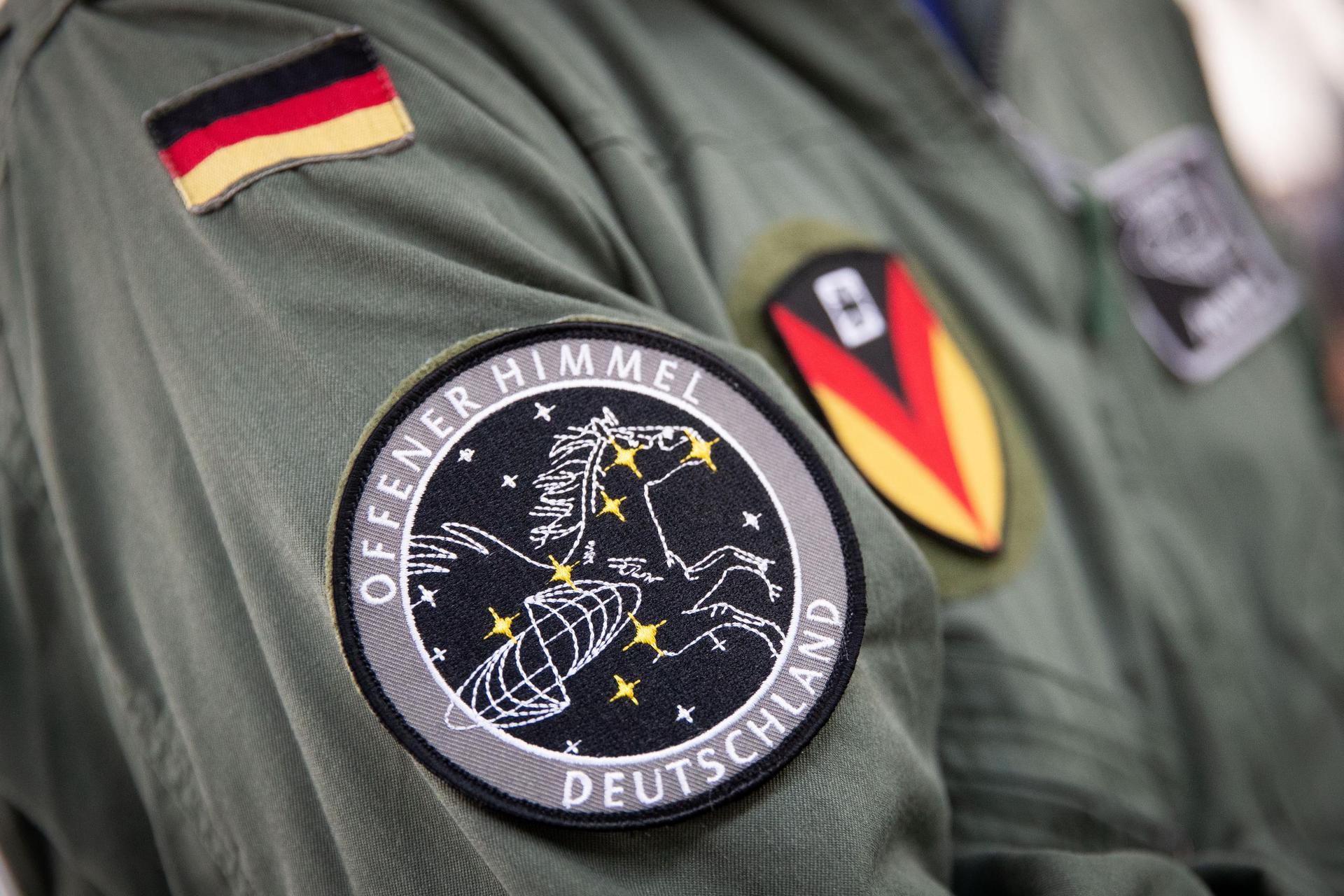 USA verlassen Abkommen über militärische Beobachtungsflüge  Open-Skies-Vertrag