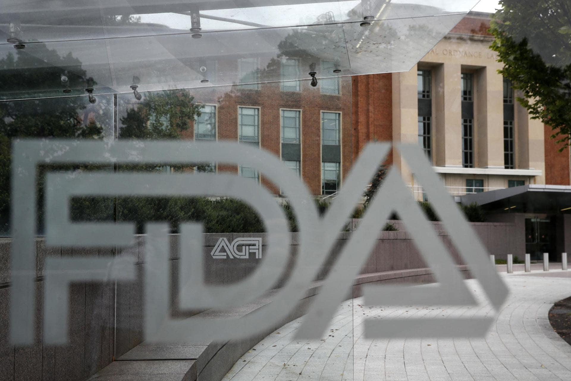 US-Behörde erteilt Corona-Heimtest Zulassung Arzneimittelbehörde FDA