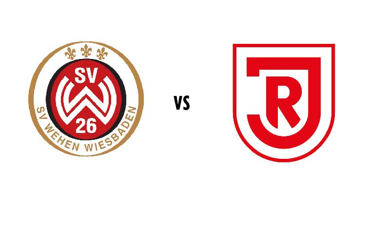 DFB-Pokal: SSV Jahn trifft auf Wehen Wiesbaden Regensburger Zweitligist spielt in der 2. Hauptrunde beim Drittligisten aus Hessen