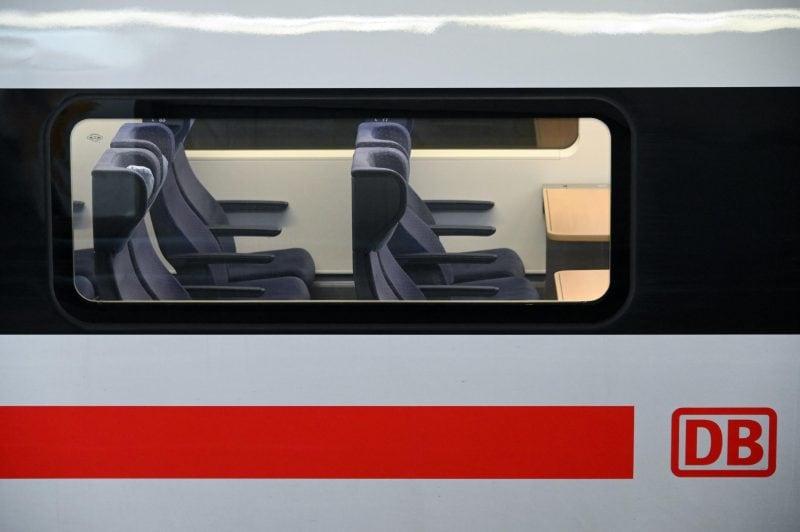 Die Regierung erwartet hohe Corona-Schäden bei der Bahn