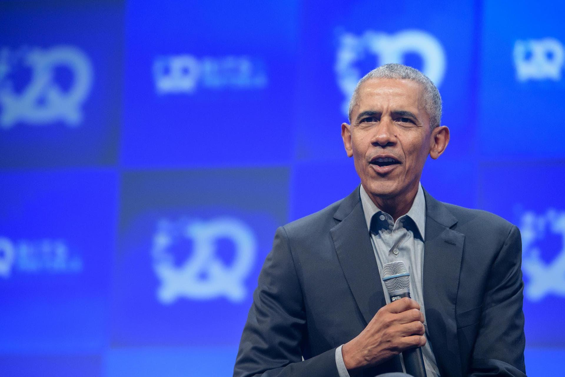 Barack Obama mag die TV-Serie «Better Call Saul» Bestsellerautor