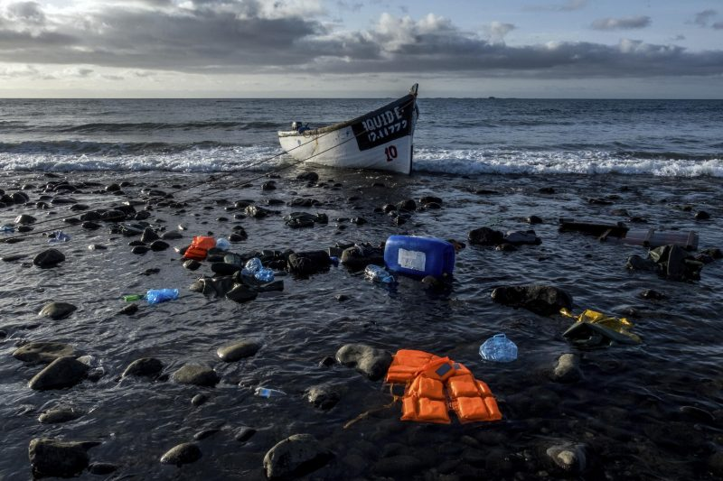 Blockierte Asylreform