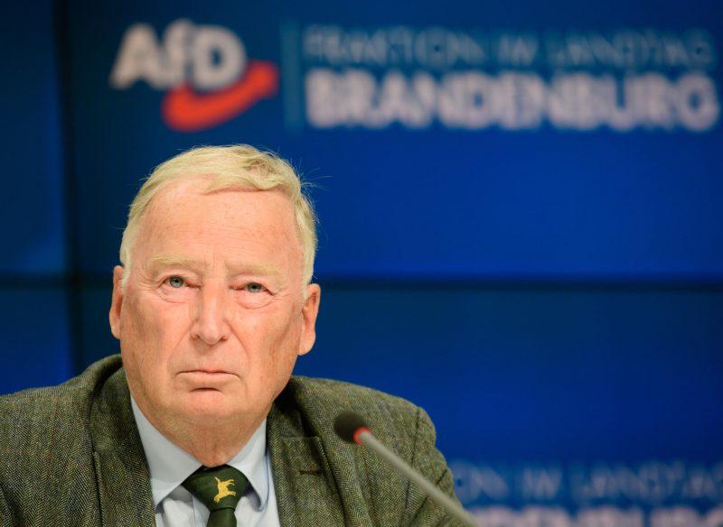 Alexander Gauland (AfD)