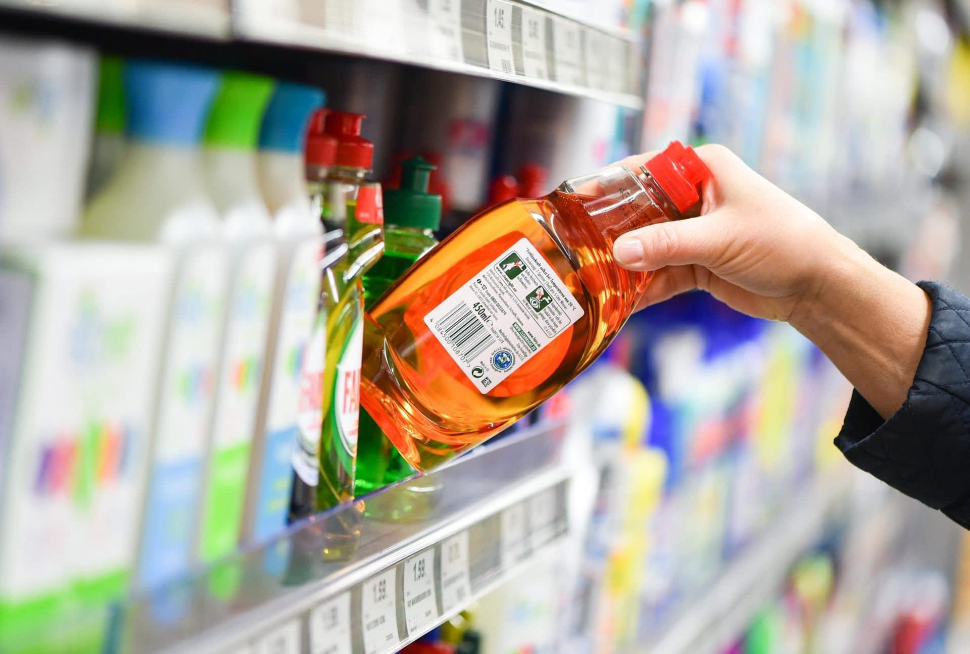 «Grüne» Verpackungen oft irreführend Verbraucherzentrale