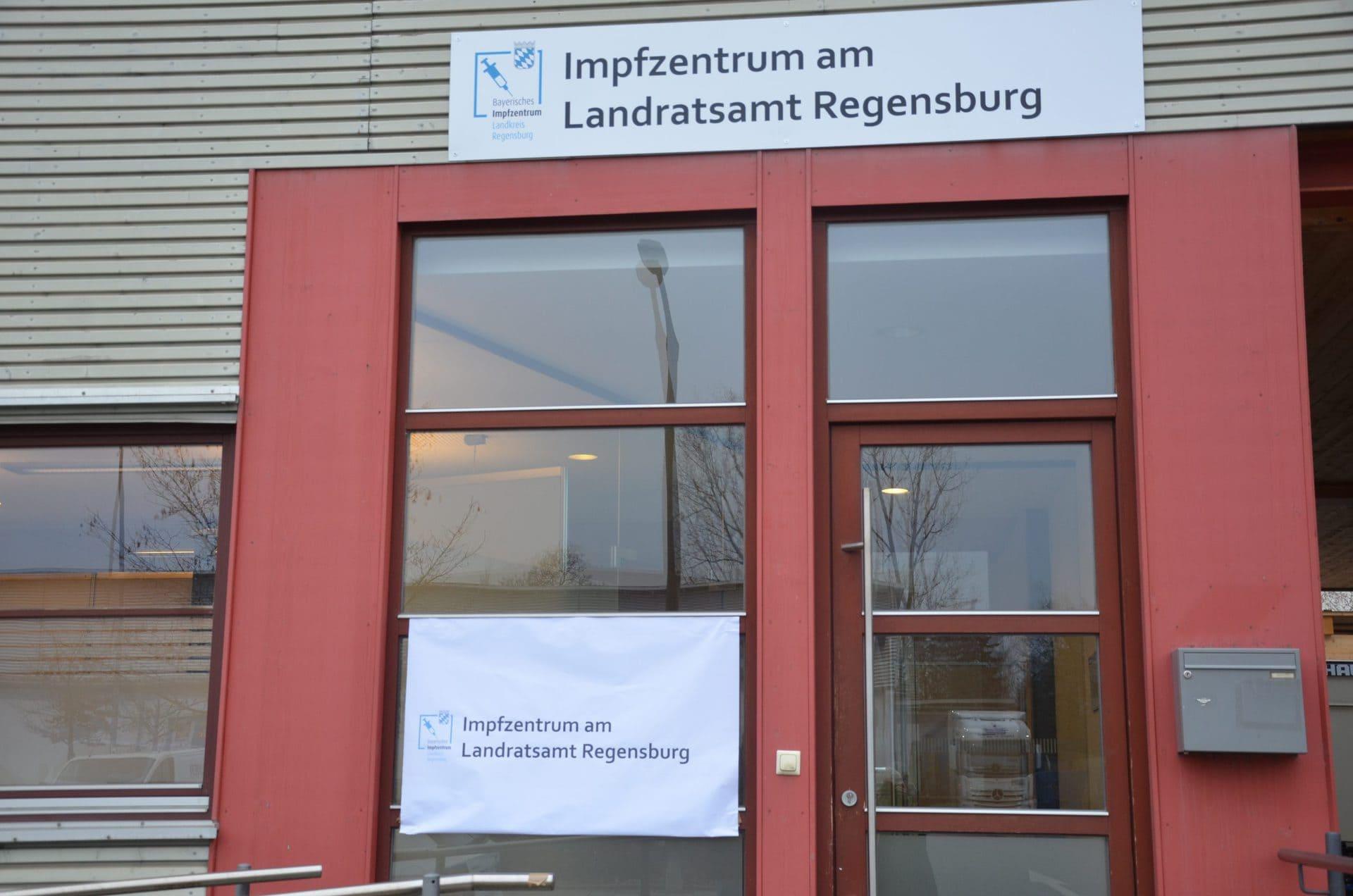 Impfquote im Landkreis Regensburg steigt auf 22,3 Prozent