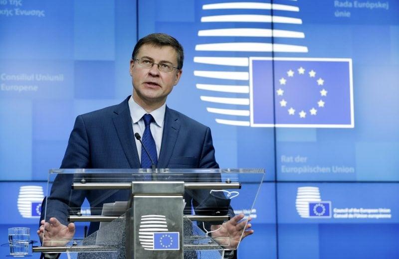 Investitionsabkommen: Gespräche der EU mit China stocken