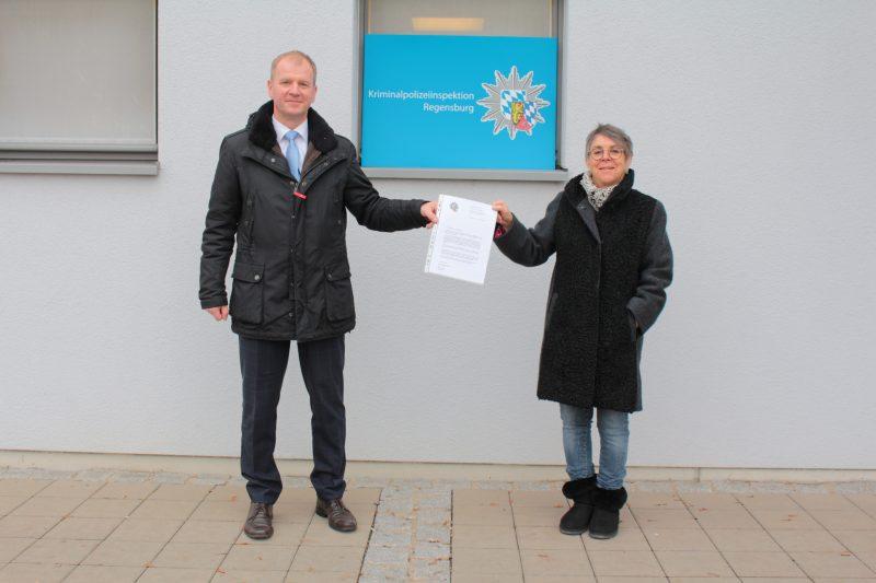 KPI Regensburg