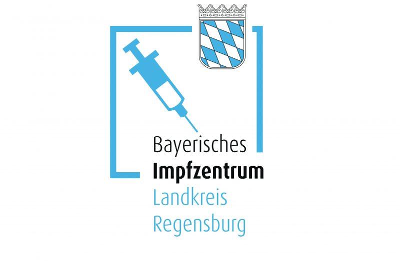 Logo-Impfzentrum-landkreis-regensburg