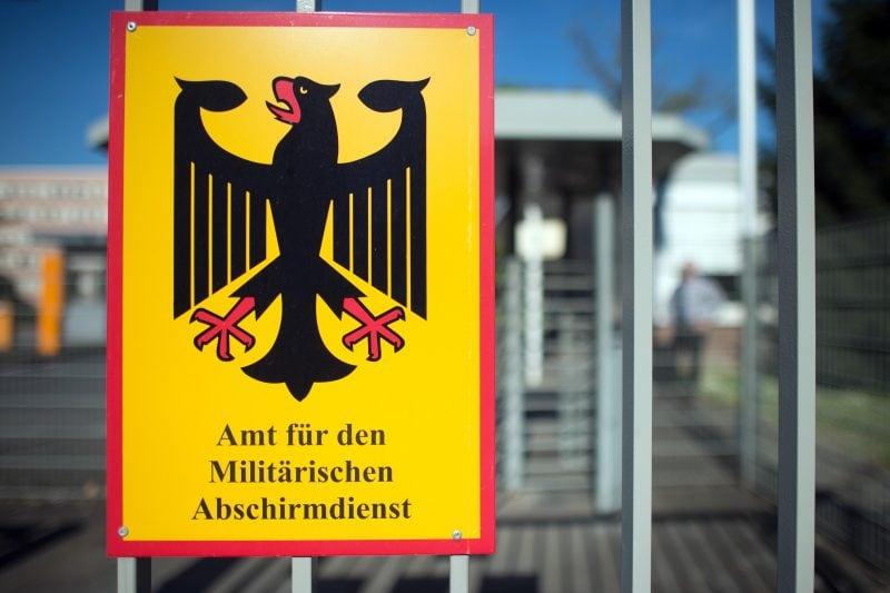 Militärischer Abschirmdienst