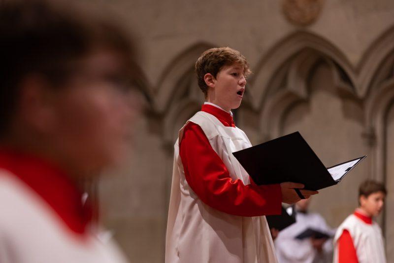 Domspatzen an Weihnachten nicht im Dom Wegen Corona: Regensburger Knabenchor singt nicht bei der Christmette