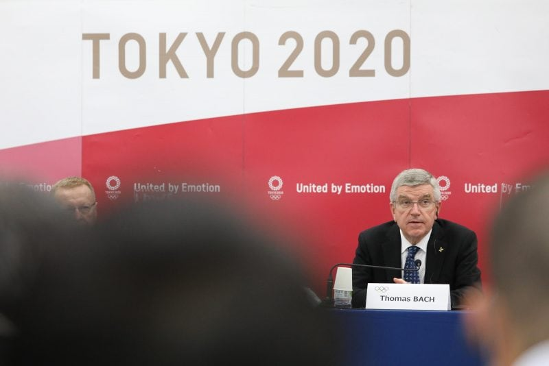 IOC-Präsident