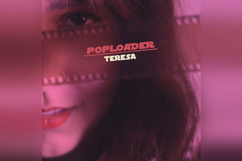 Poploader-Teresa_Cover_Artwork