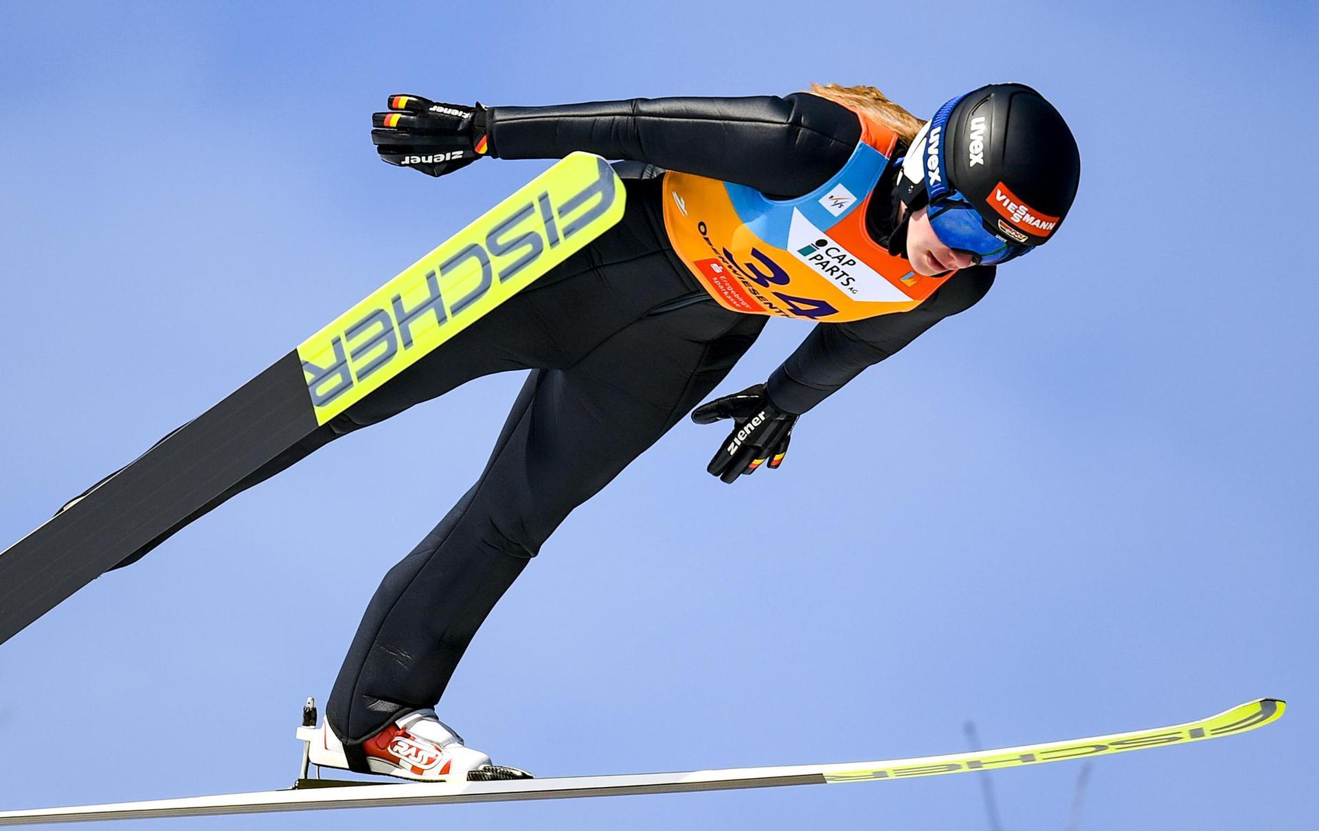 Premiere: Kombi-Frauen erstmals im Weltcup Ski nordisch