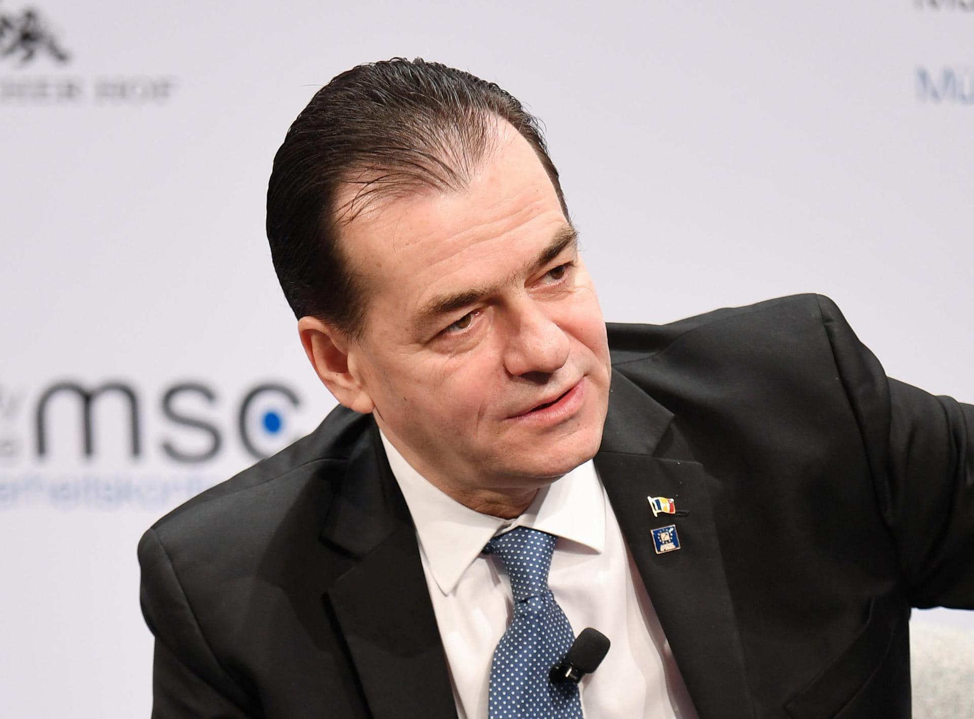 Prognosen: Rumäniens Sozialdemokraten leicht vorn Parlamentswahl