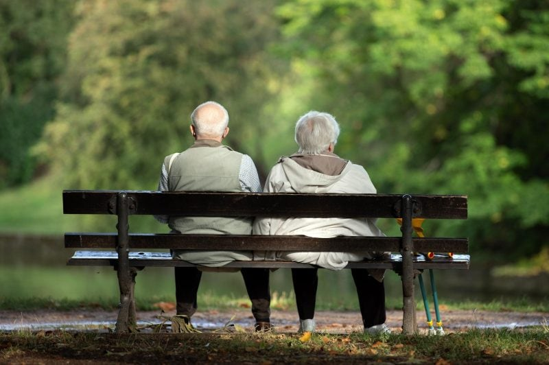 Was auf die Rentner zukommt
