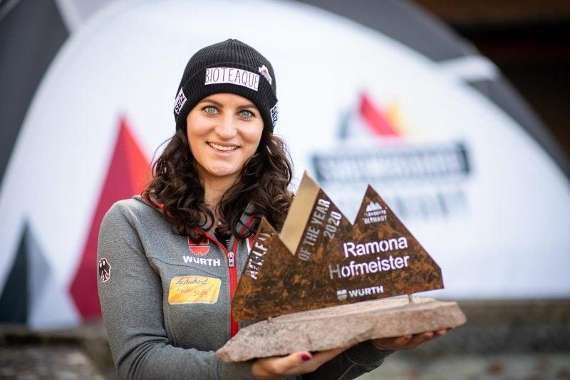 Ramona Hofmeister