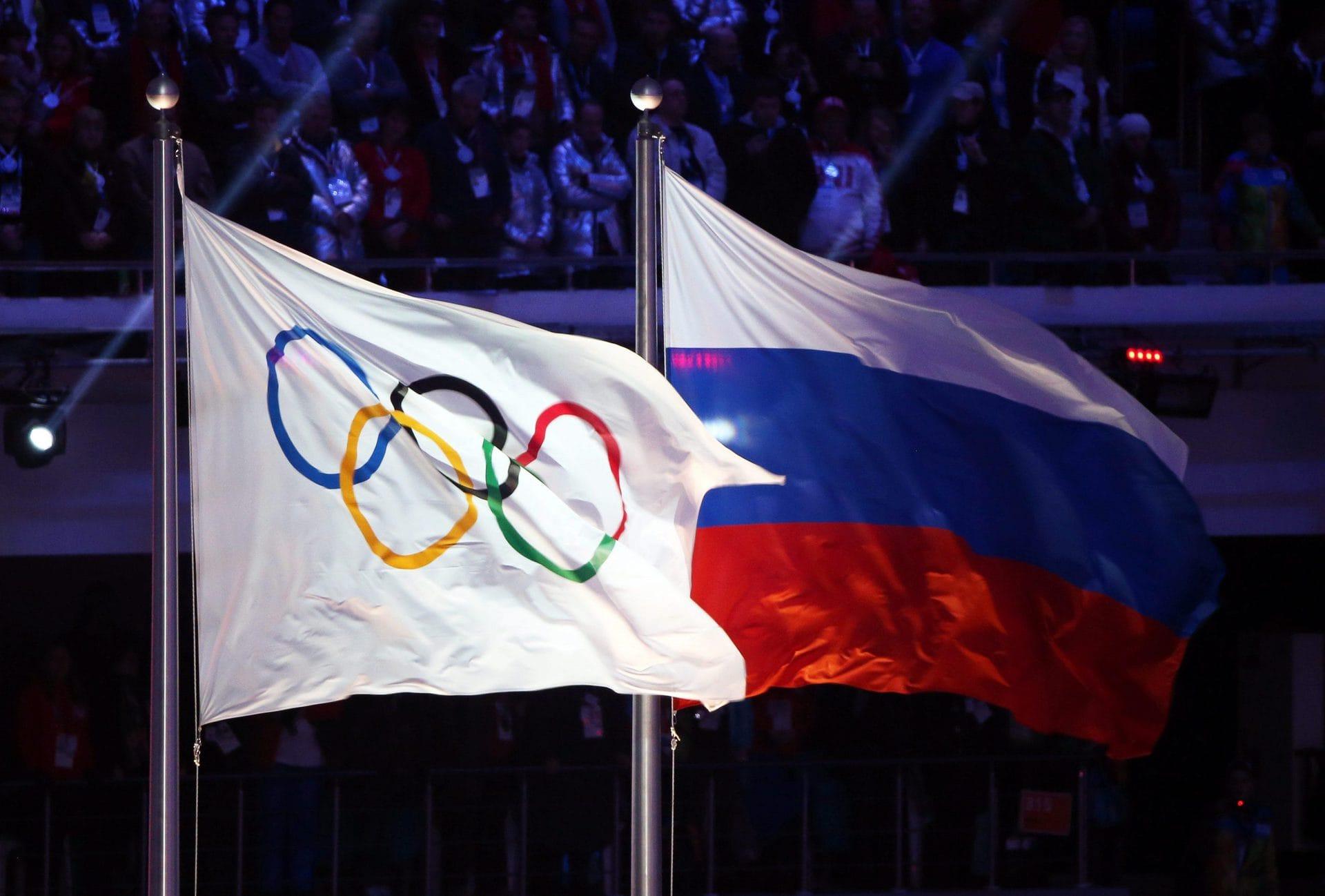 Strafe «verwässert»: Cas halbiert Olympia-Bann Russlands Zweijährige Sperre