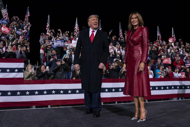 Donald Trump in Georgia