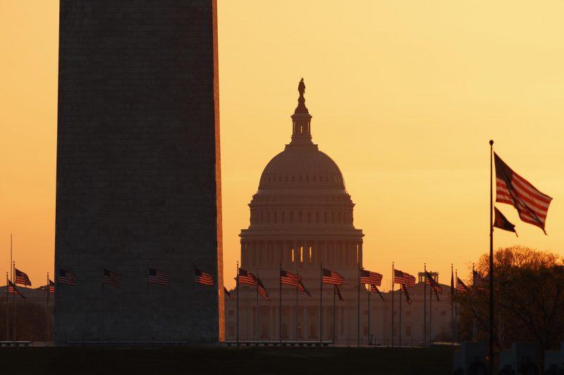 US-Repräsentantenhaus überstimmt Veto