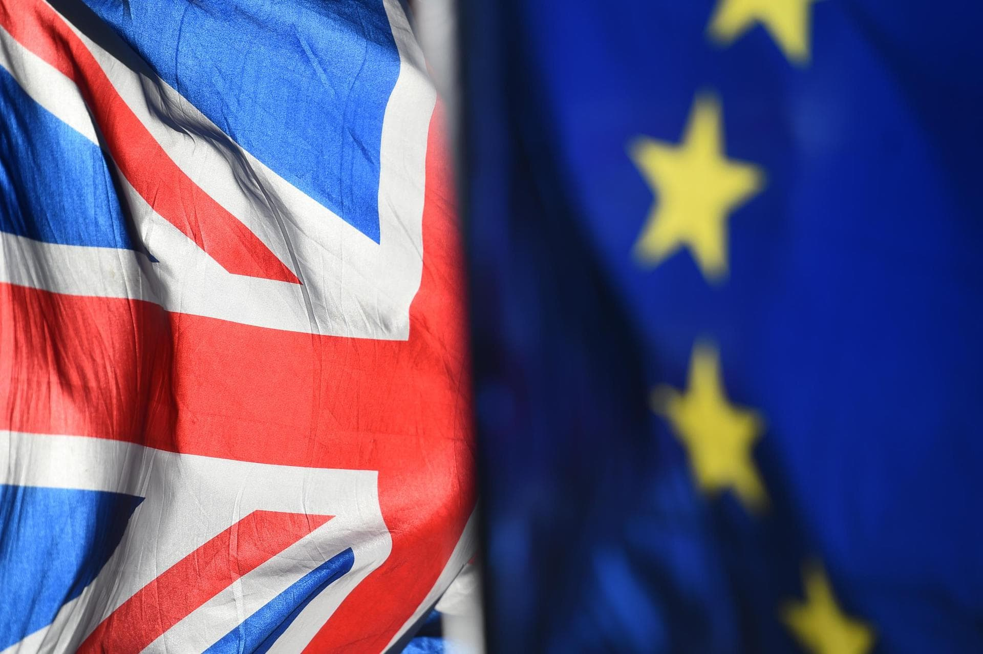 Zähe Brexit-Gespräche gehen weiter Chancen auf Handelspakt sinken