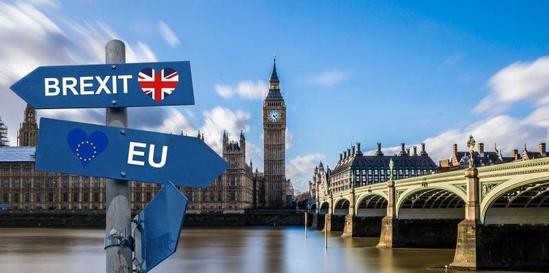 Risiken durch ungeregelten Brexit steigen IHK Regensburg fordert Planungssicherheit – ein Monat vor Fristende fehlt Firmen nach wie vor Klarheit