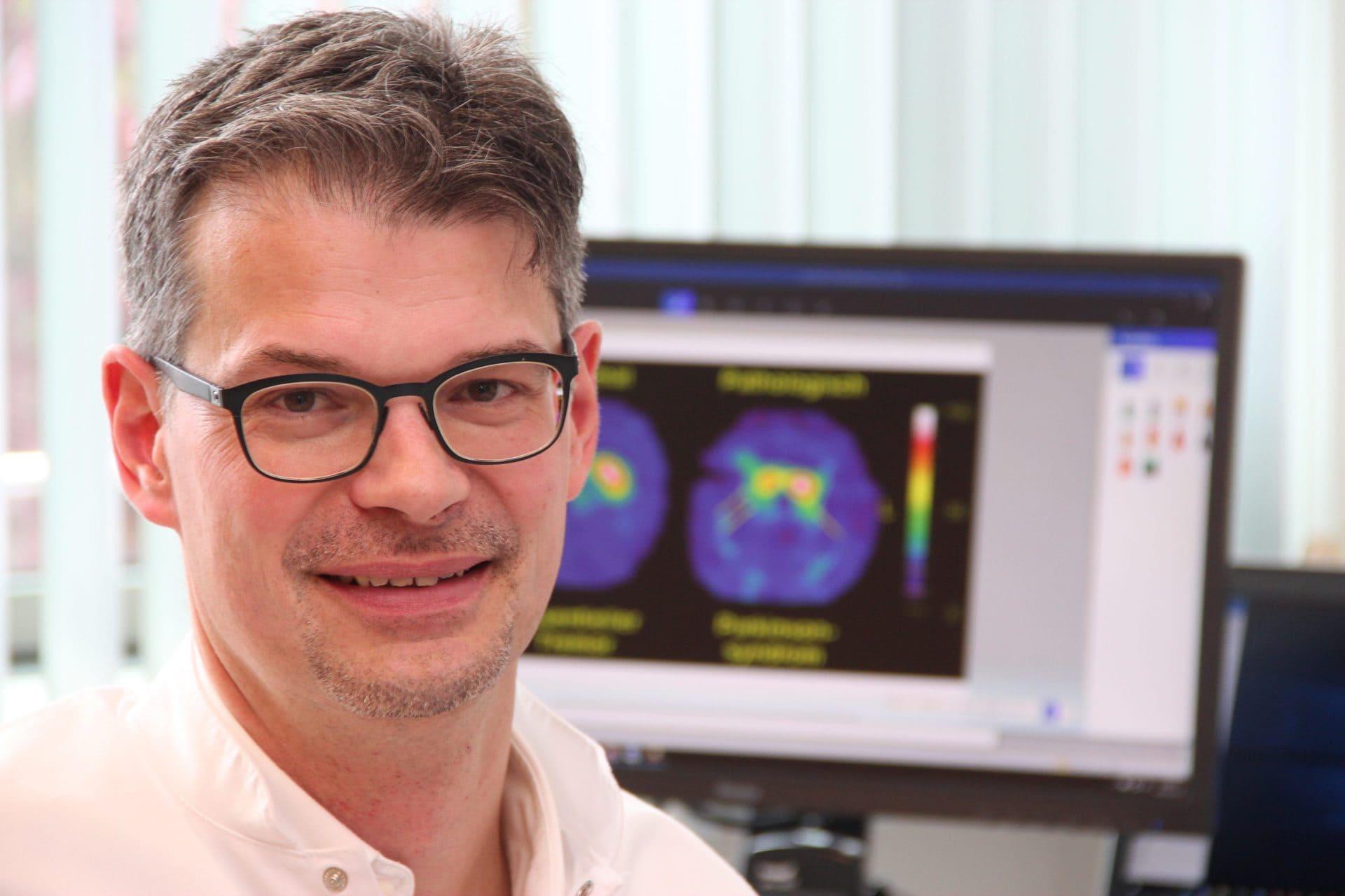 Neue Huntington-Ambulanz in Regensburg Hoffnung für Betroffene der tödlichen Erbkrankheit