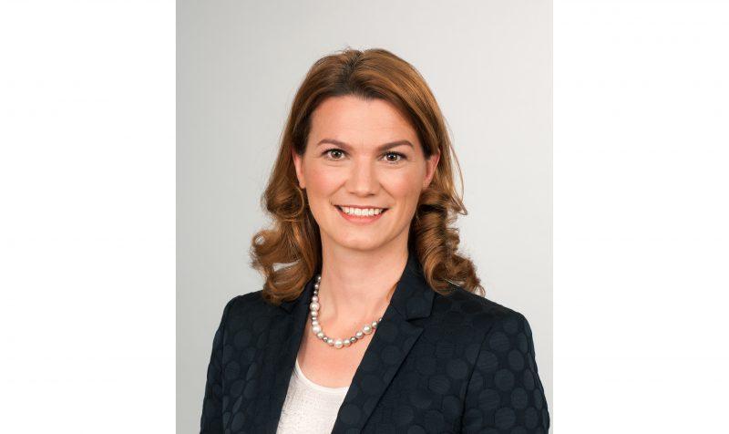 Neujahrsgruß der Regensburger Landrätin Tanja Schweiger im Blizz