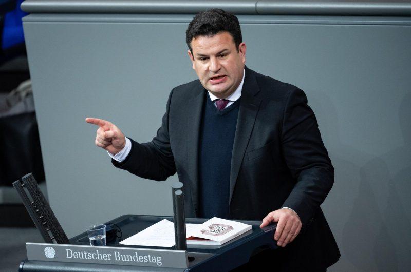 Hubertus Heil (SPD)