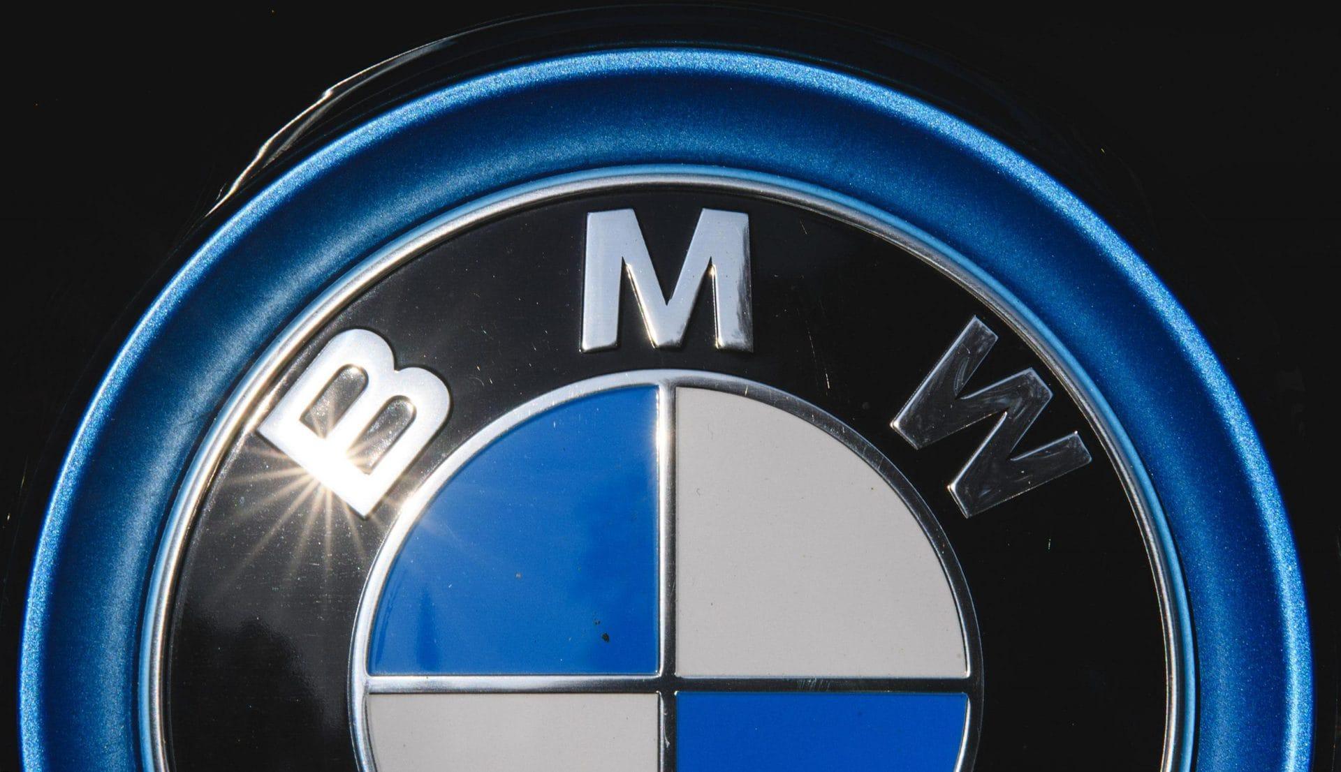 BMW verkauft 2020 weniger Autos Leichte Erholung