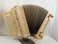 Bayerland Harmonika