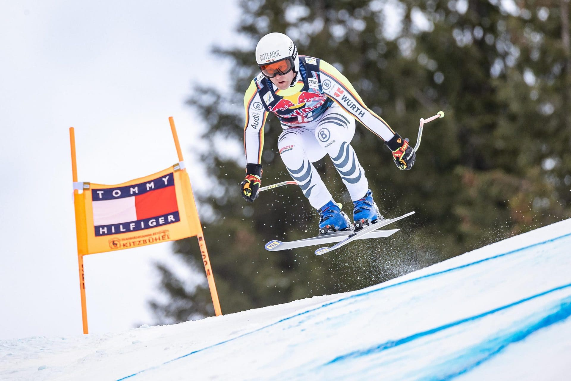 Das bringt der Wintersport am Freitag Biathlon bis Snowboard