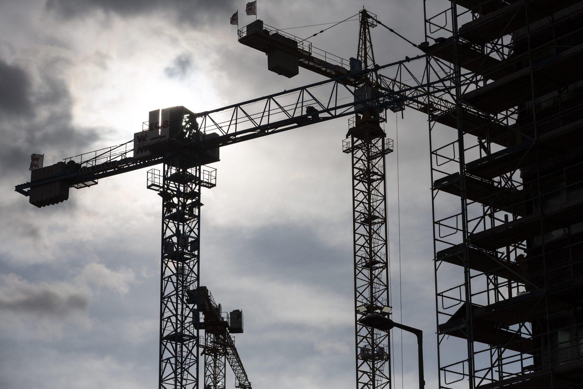 Deutschland für Familienunternehmen weniger attraktiv Aktuelle Studie
