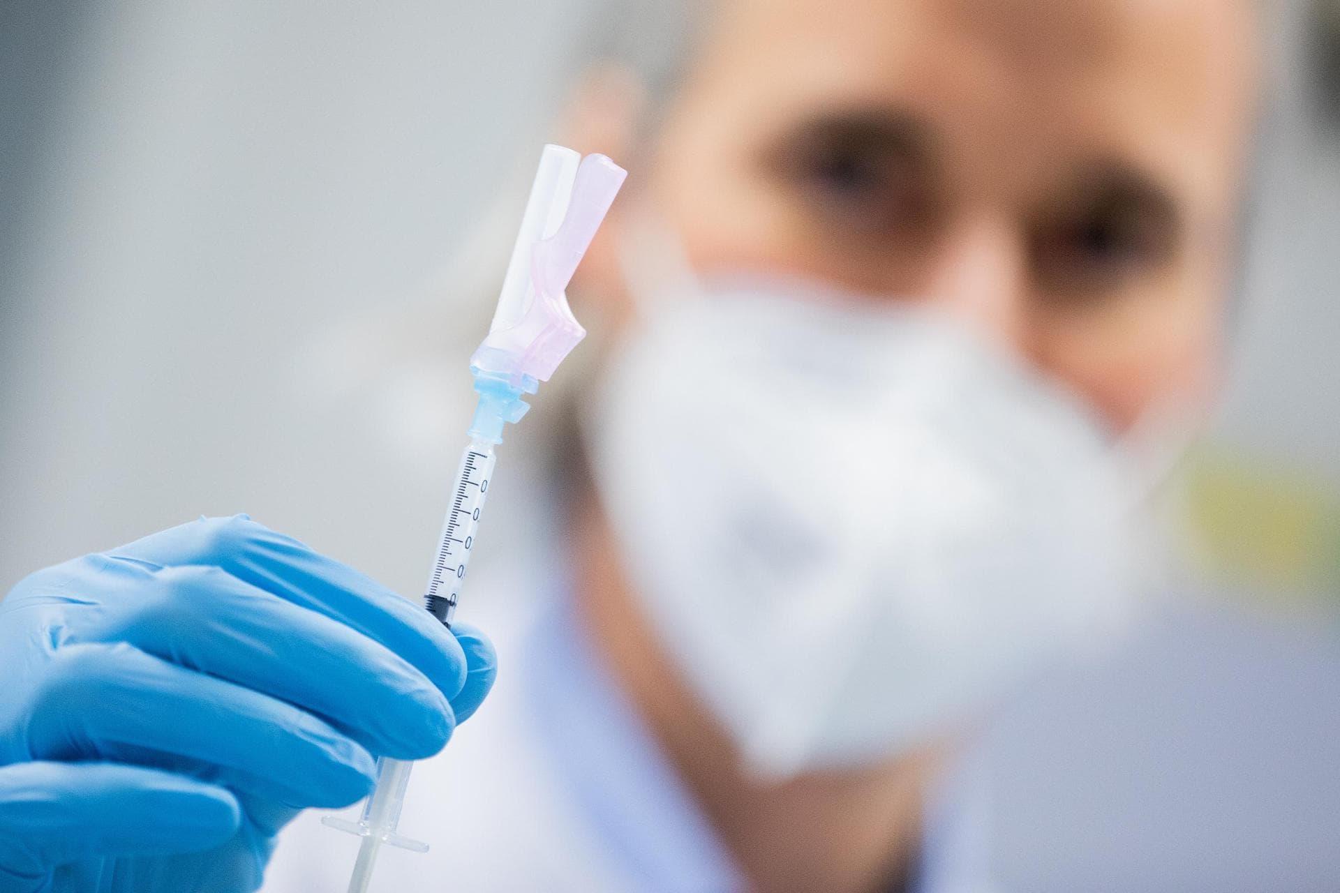 EU-Kommission: 70 Prozent Impfrate bis zum Sommer Corona-Pandemie