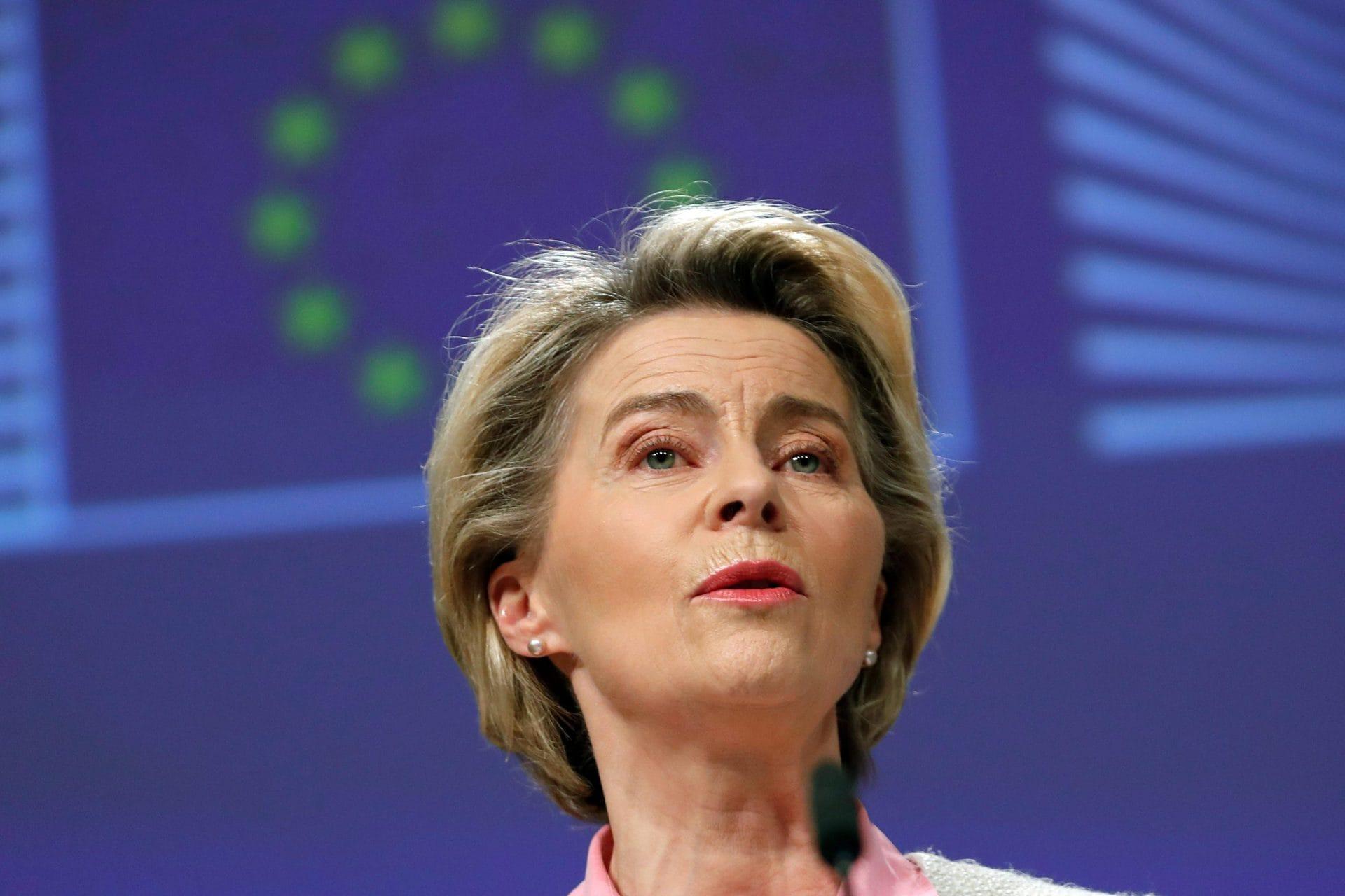EU: Vertrag über mehr Biontech/Pfizer-Impfstoff steht Bis zu 300 Millionen Dosen