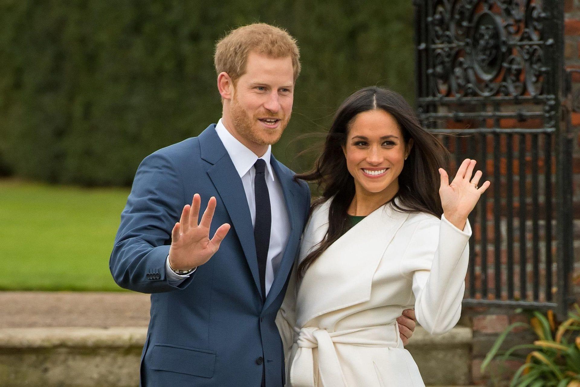 Ein Jahr Megxit: Eine royale Entfremdung in sieben Kapiteln Britisches Königshaus