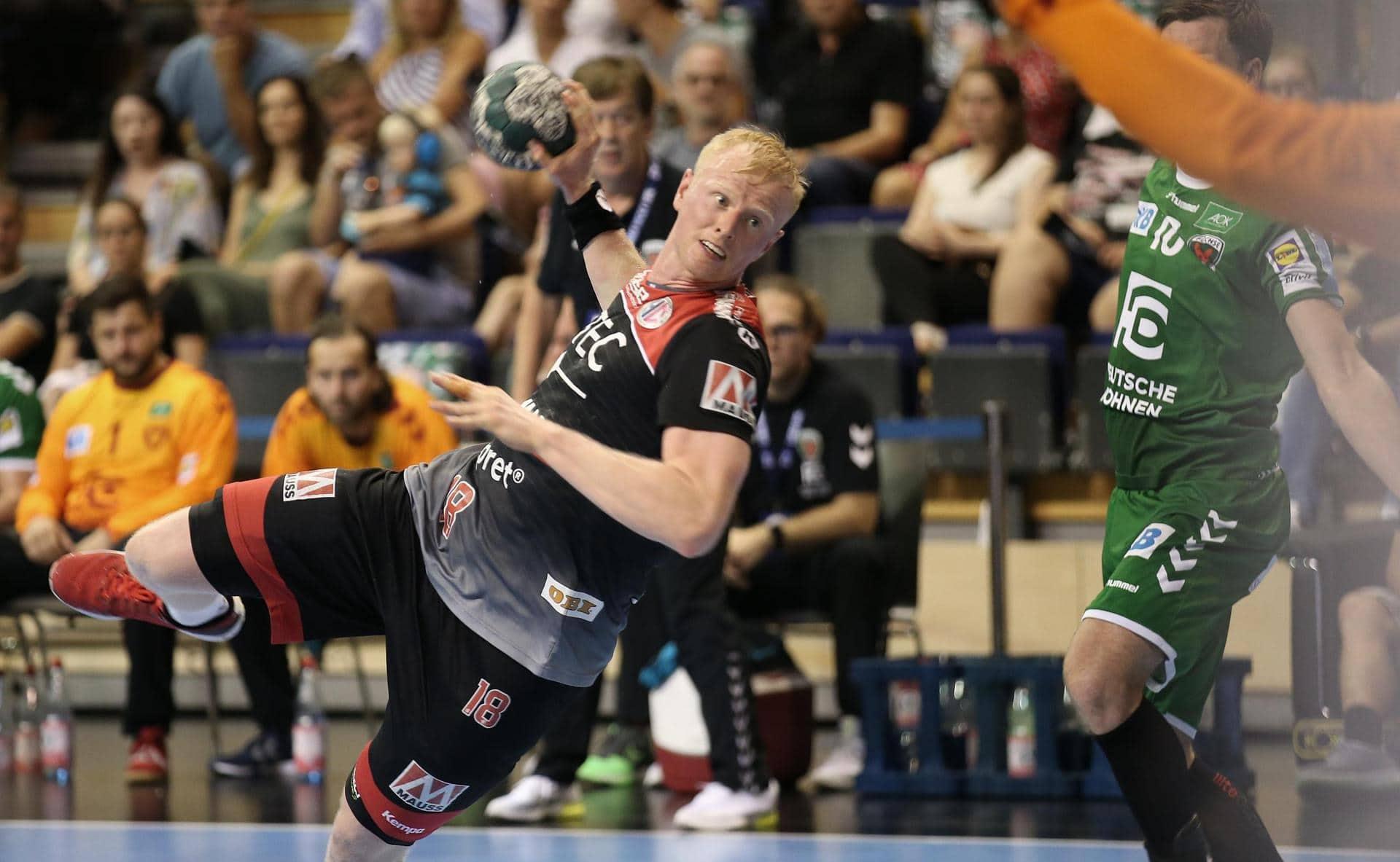 Erlangens Handballchef: WM in Ägypten «ein Wahnsinn» Kritik an Corona-Konzept