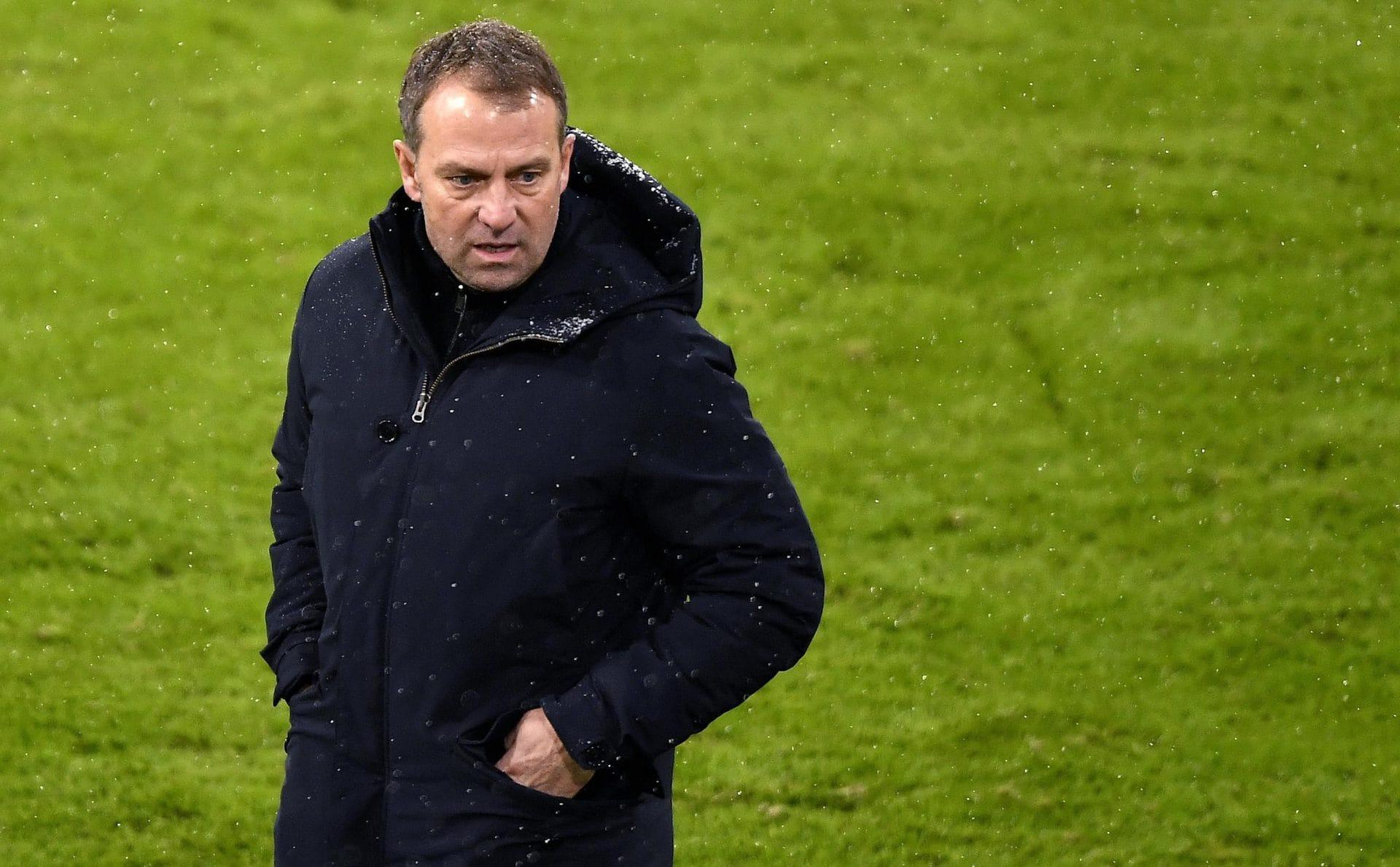 Flick stellt sich auf Alaba-Wechsel ein Abwehrchef verlässt Bayern München in Richtung Real Madrid