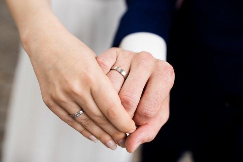 """Symbolbild """"Hochzeit"""""""