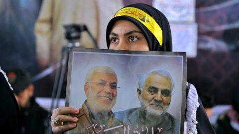 Nach Jahrestag von US-Angriff auf Irans Top-General