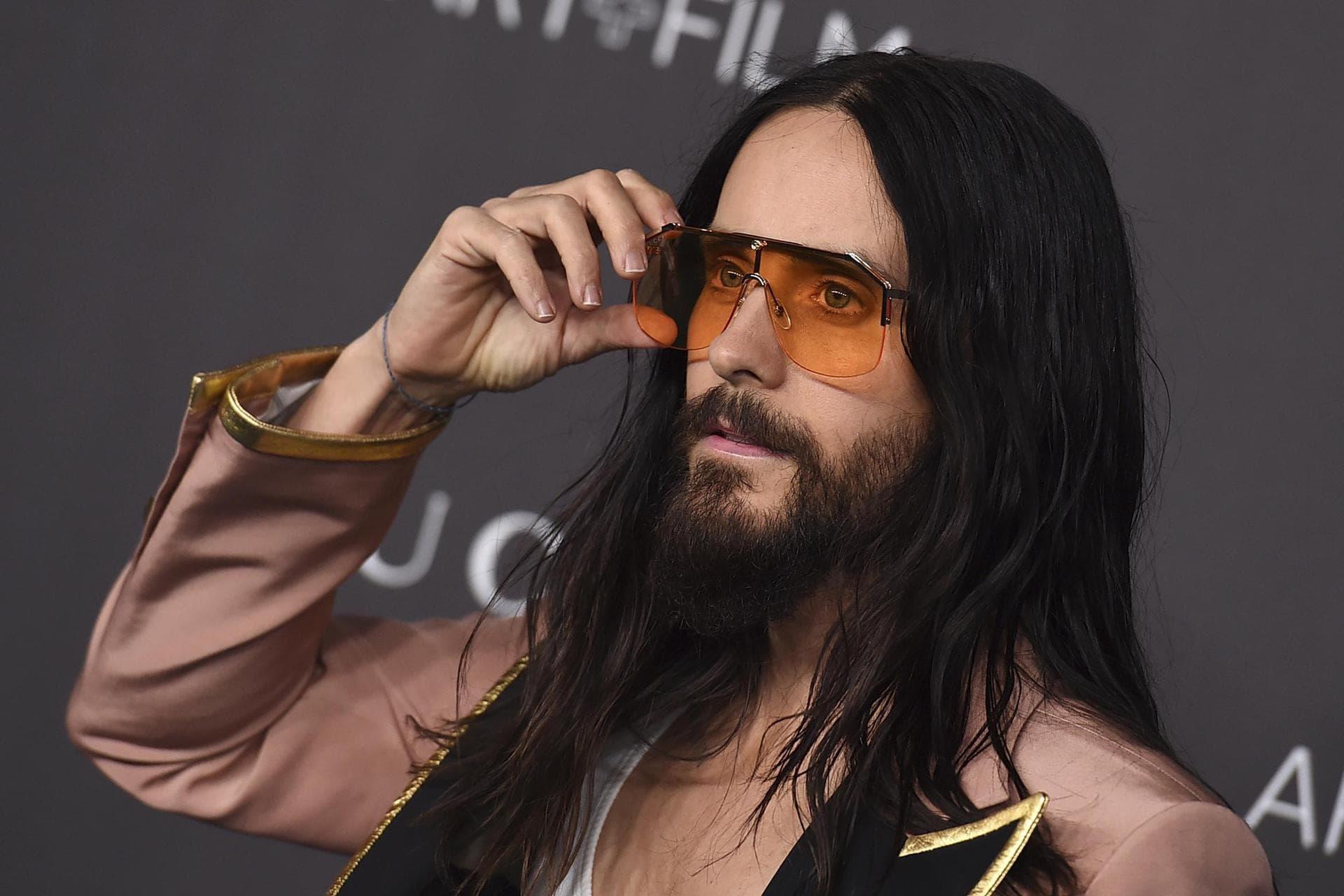 Jared Leto kann seine Oscar-Statue nicht finden Seit drei Jahren vermisst