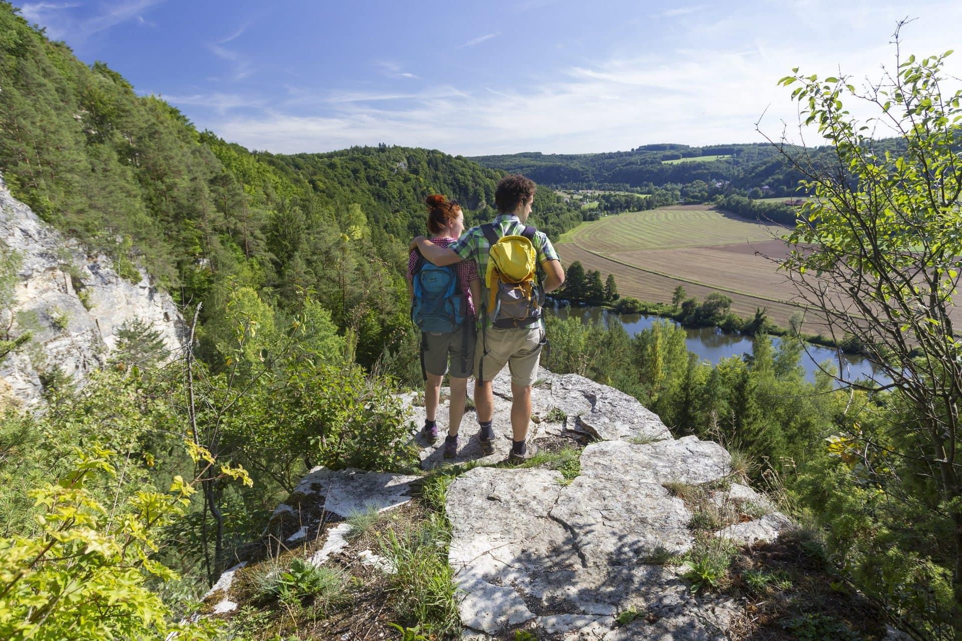 Neue Sterne für den Tourismus 21 Ferienunterkünfte im Landkreis Regensburg ausgezeichnet