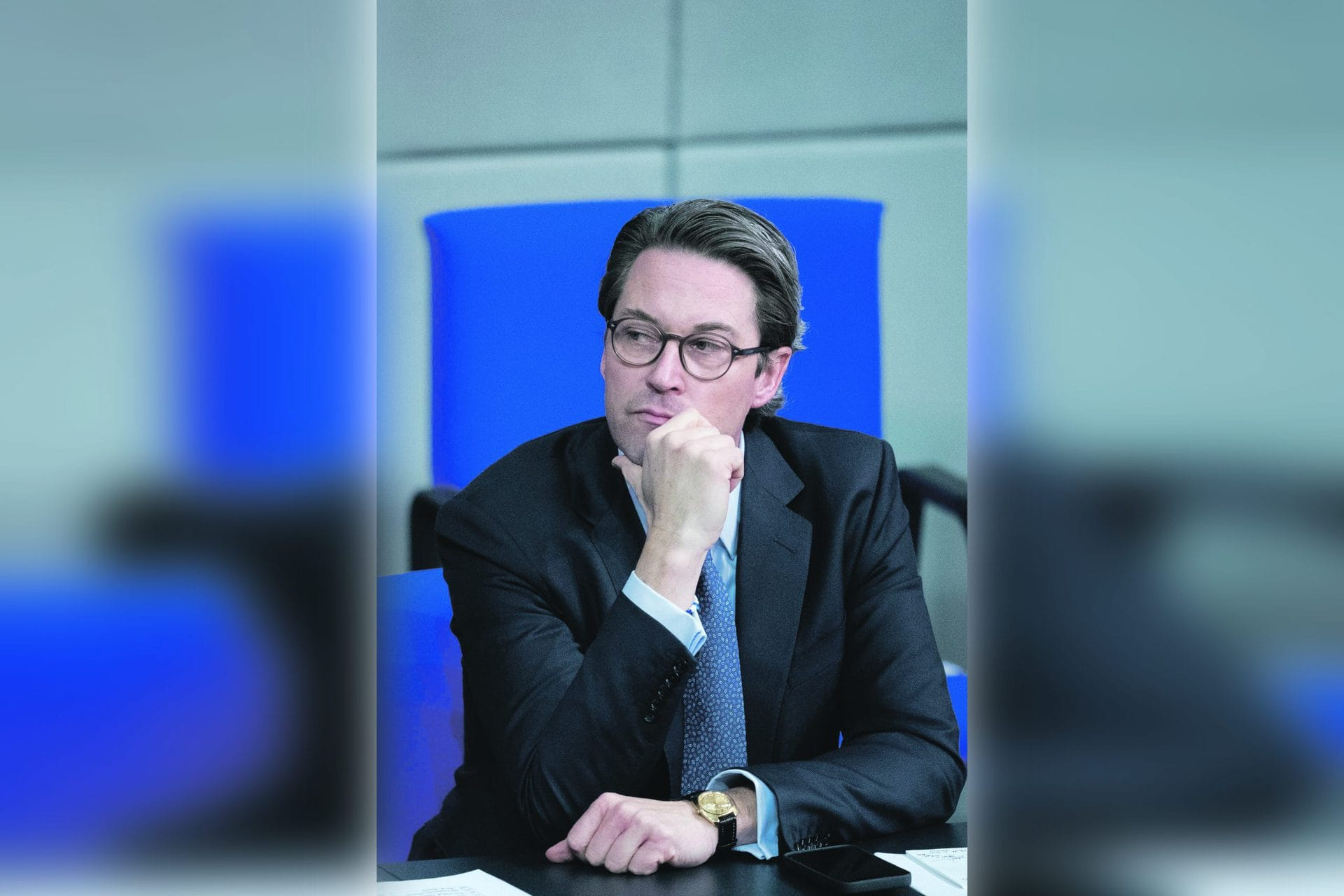 Pkw-Maut: Opposition fordert erneut Rücktritt Scheuers Zweifel an Glaubwürdigkeit