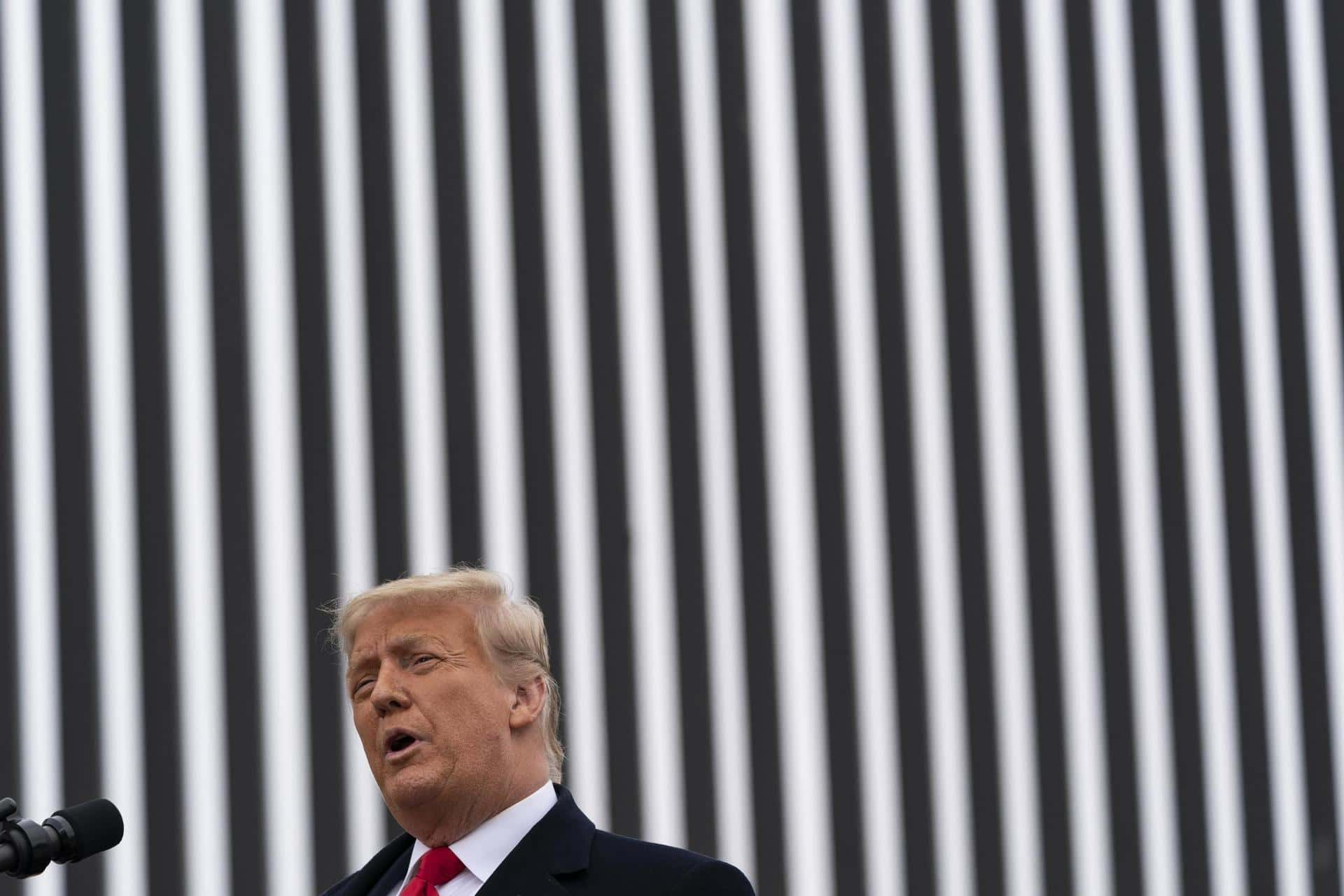 Trump steuert auf zweites Amtsenthebungsverfahren zu Wegen «Anstiftung zum Aufruhr»