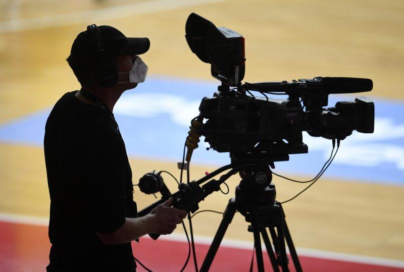Fernsehübertragung