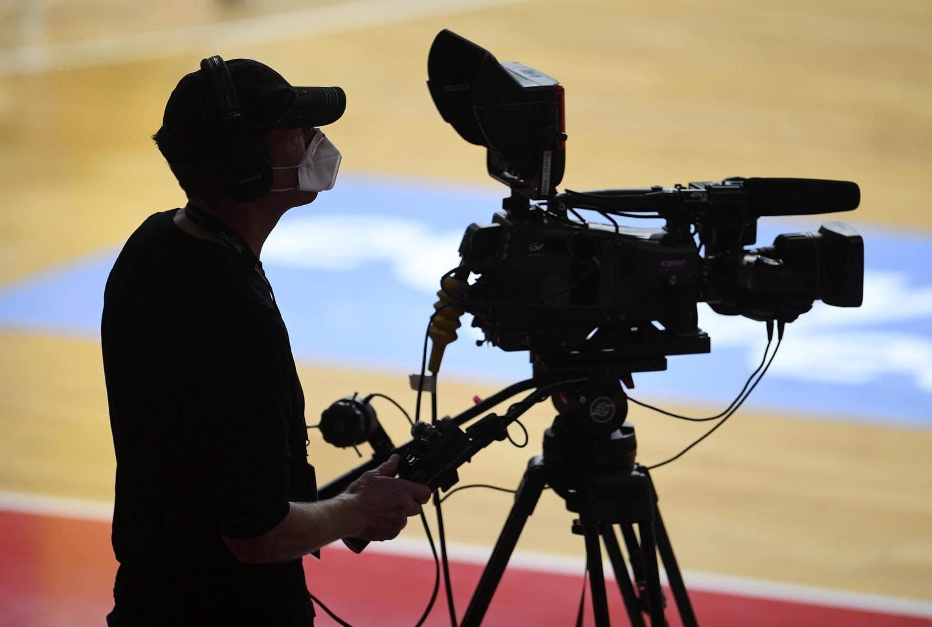 Wie das TV-Geld in anderen Team-Sportarten verteilt wird Einnahmequelle