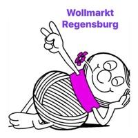 Wollmarkt Regensburg Logo