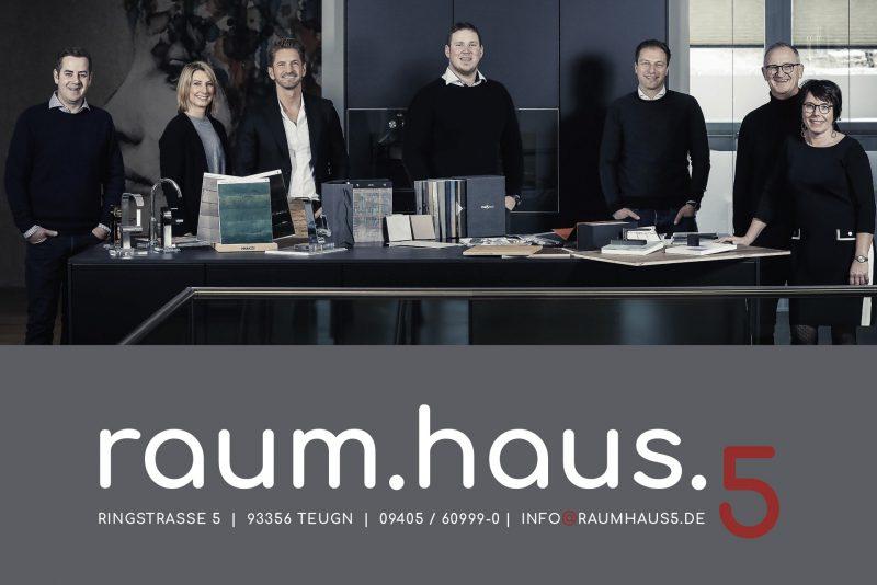 raum.haus.5 Team Teugn