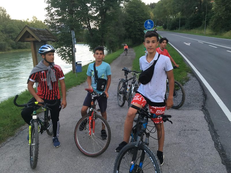 Sportjugend Regensburg fordert schrittweise Lockerungen im Vereinssport Angebote der Sportjugend in Corona-Zeiten
