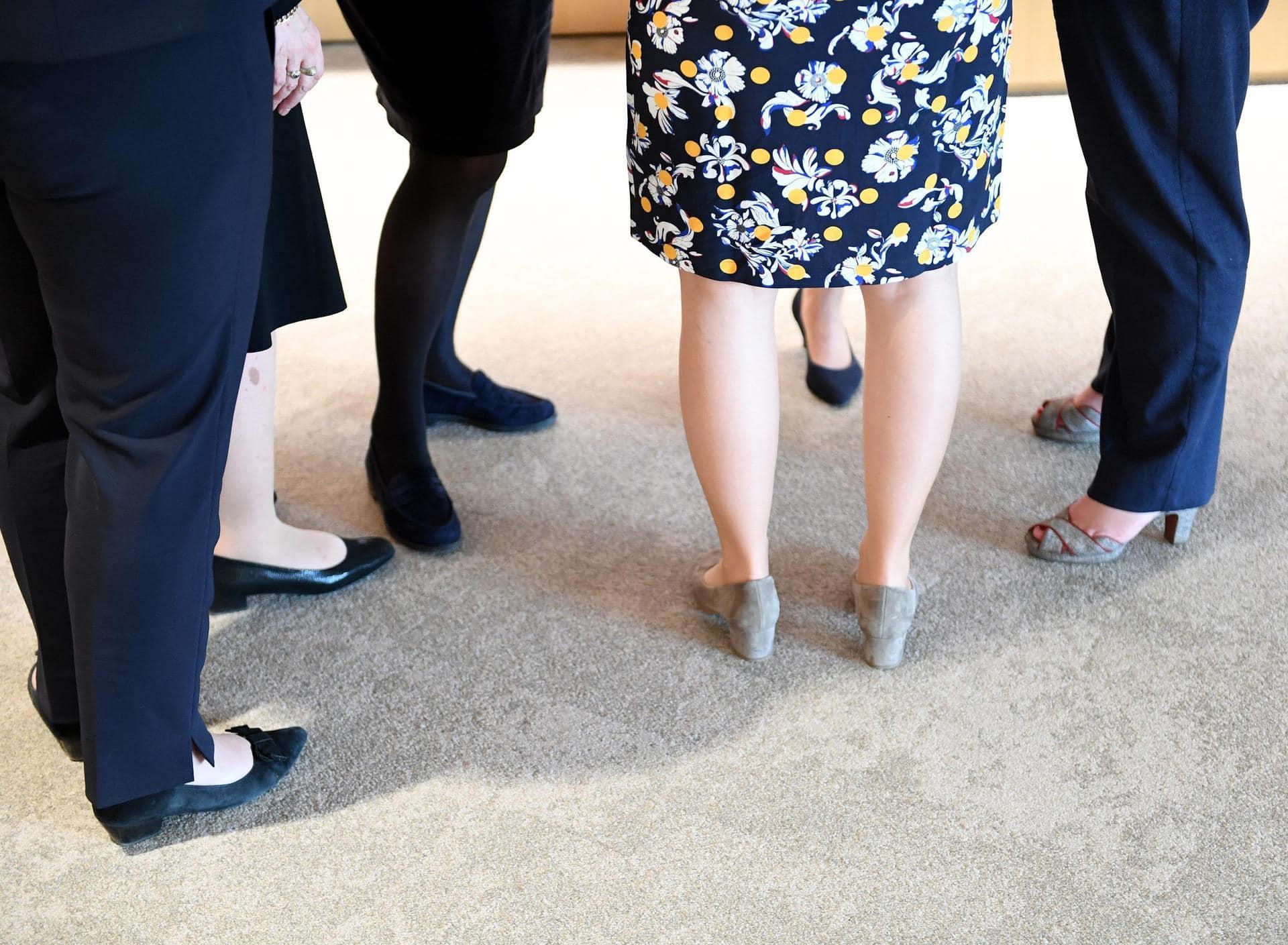 DGB begrüßt Beratungen über Frauenquote Mehr Gleichberechtigung