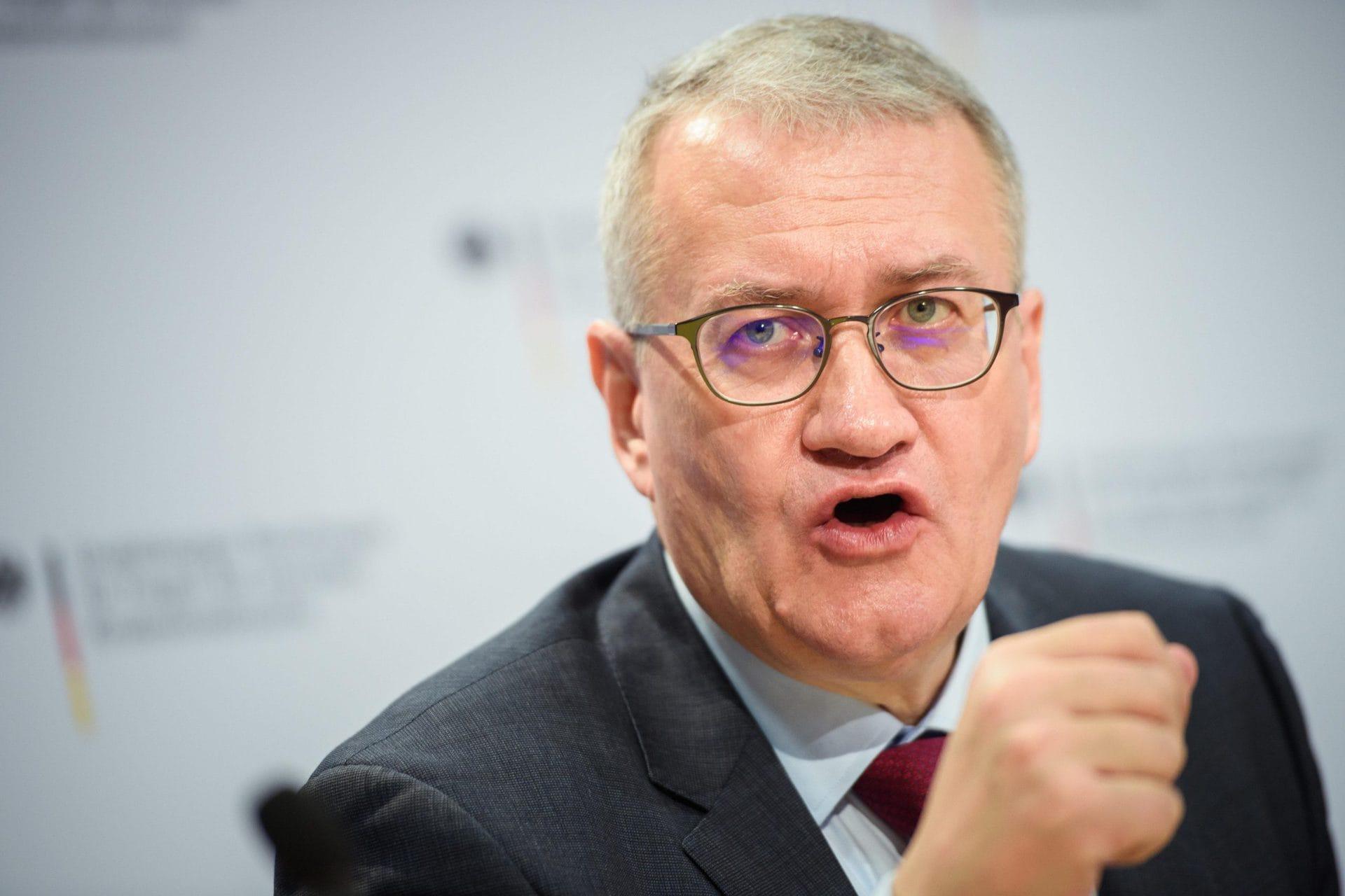 Kirchen-Missbrauchsopfer fordern Eingreifen des Bundestags Deutsche Bischofskonferenz